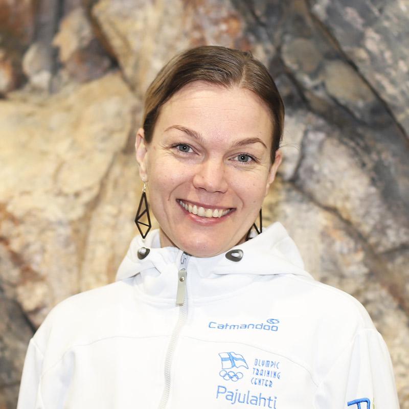 Janne Suutarinen