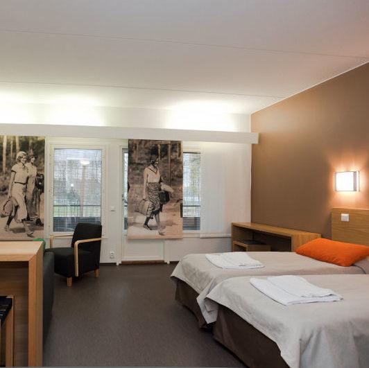 Hotelli Lahti Kangaspaju