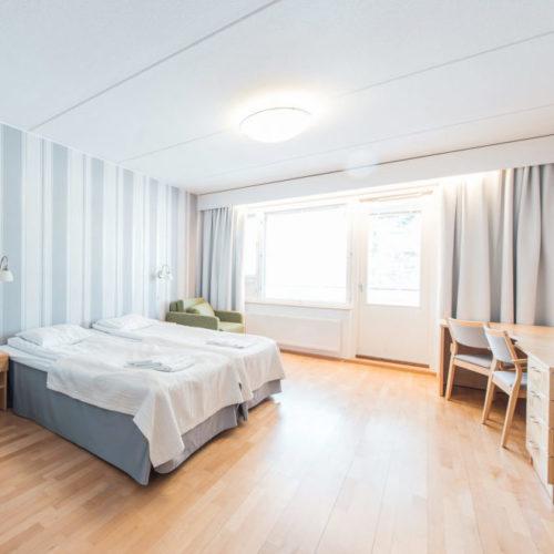 Hotelli Lahti Rantapaju