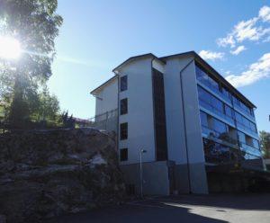 Hotelli Lahti Kalliopaju
