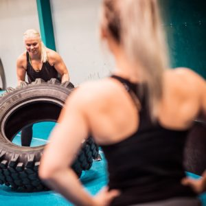 personal training Lahti